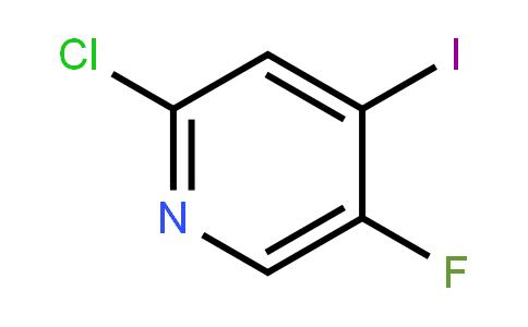 AM10594 | 884494-49-9 | 2-Chloro-5-Fluoro-4-Iodopyridine