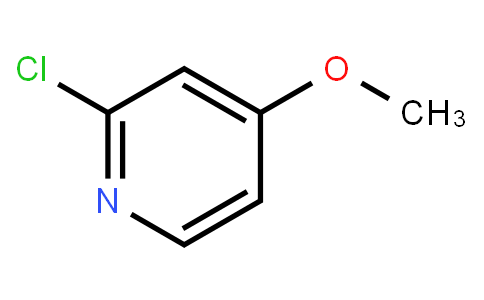2-Chloro-4-Methoxypyridine