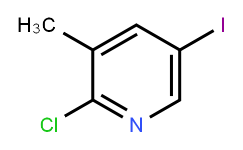 AM10600 | 59782-89-7 | 2-Chloro-5-Iodo-3-Methylpyridine
