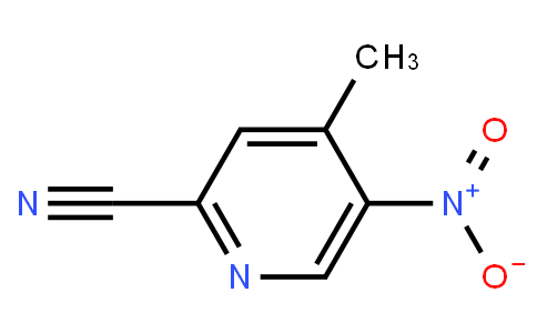 AM10604 | 267875-30-9 | 2-Cyano-4-Methyl-5-Nitropyridine