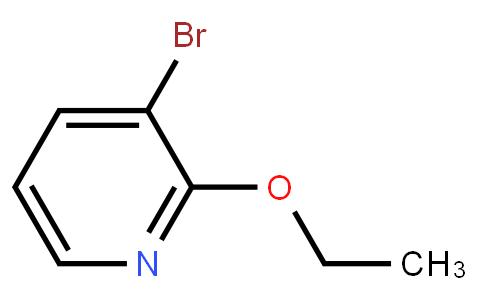 AM10607 | 57883-25-7 | 3-Bromo-2-Ethoxypyridine