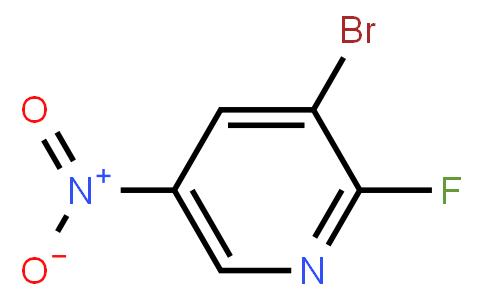 AM10614 | 1868-58-2 | 3-Bromo-2-Fluoro-5-Nitropyridine