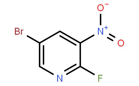 AM10617 | 886372-98-1 | 5-Bromo-2-Fluoro-3-Nitropyridine