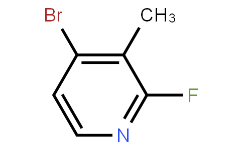 AM10619 | 128071-79-4 | 4-Bromo-2-Fluoro-3-Methylpyridine