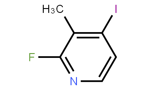 AM10620 | 153034-80-1 | 2-Fluoro-4-Iodo-3-Methylpyridine