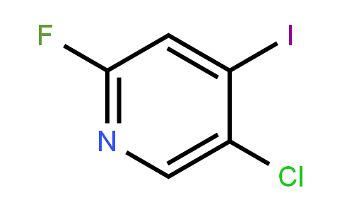 AM10621 | 659731-48-3 | 5-Chloro-2-Fluoro-4-Iodopyridine