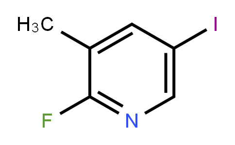 AM10625 | 205245-17-6 | 2-Fluoro-5-Iodo-3-Methylpyridine