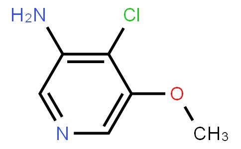 AM10629 | 1105675-66-8 | 3-Amino-4-Chloro-5-Methoxypyridine