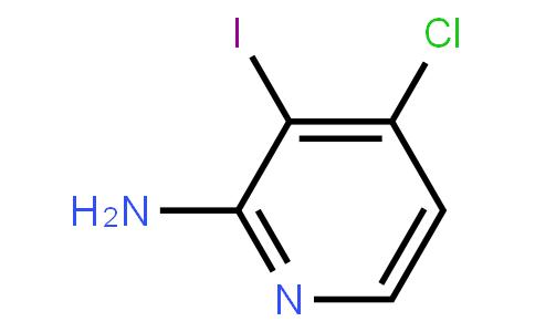 AM10635 | 417721-69-8 | 2-Amino-4-Chloro-3-Iodopyridine