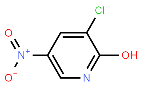 AM10638 | 22353-38-4 | 3-Chloro-2-Hydroxy-5-Nitropyridine