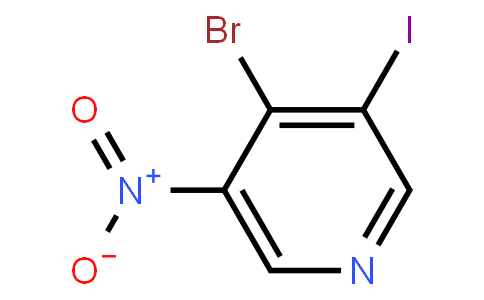 AM10643 | 1072141-17-3 | 4-Bromo-3-Iodo-5-Nitropyridine