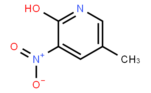 AM10645 | 7464-14-4 | 2-Hydroxy-5-Methyl-3-Nitropyridine
