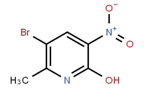AM10647 | 186413-74-1 | 5-Bromo-2-Hydroxy-6-Methyl-3-Nitropyridine