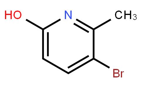3-Bromo-6-Hydroxy-2-Methylpyridine