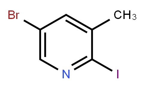 AM10652 | 376587-52-9 | 5-Bromo-2-Iodo-3-Methylpyridine