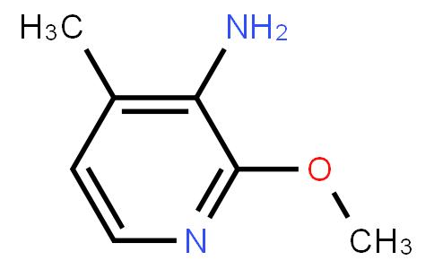 3-Amino-2-Methoxy-4-Methylpyridine