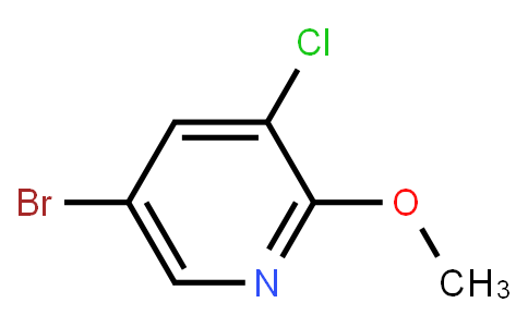 AM10659 | 848366-28-9 | 5-Bromo-3-Chloro-2-Methoxypyridine
