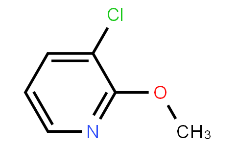 AM10660 | 13472-84-9 | 3-Chloro-2-Methoxypyridine