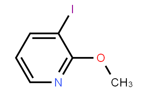 3-Iodo-2-Methoxypyridine