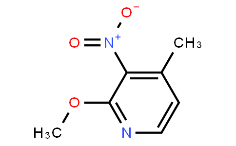 AM10662 | 160590-36-3 | 2-Methoxy-4-Methyl-3-Nitropyridine