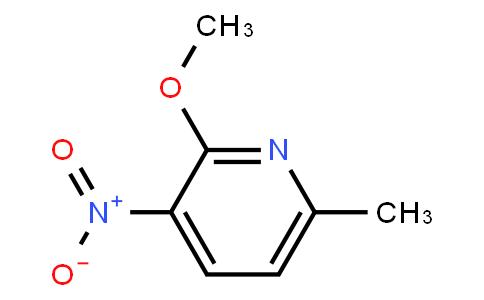 AM10665 | 112163-03-8 | 2-Methoxy-6-Methyl-3-Nitropyridine