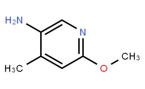 5-Amino-2-Methoxy-4-Methylpyridine