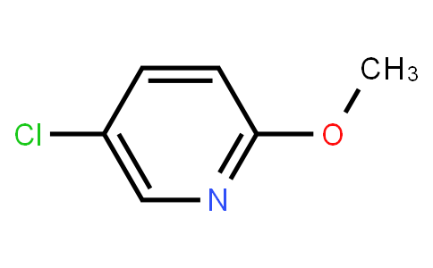 5-Chloro-2-Methoxypyridine