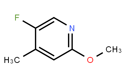 AM10672 | 884495-11-8 | 5-Fluoro-2-Methoxy-4-Methylpyridine