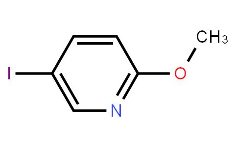 AM10673 | 13472-61-2 | 5-Iodo-2-Methoxypyridine