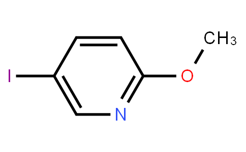 5-Iodo-2-Methoxypyridine