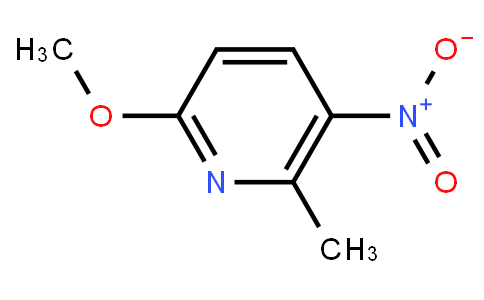 AM10675 | 5467-69-6 | 2-Methoxy-6-Methyl-5-Nitropyridine