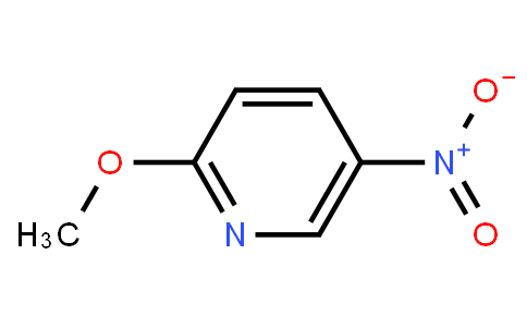 2-Methoxy-5-Nitropyridine