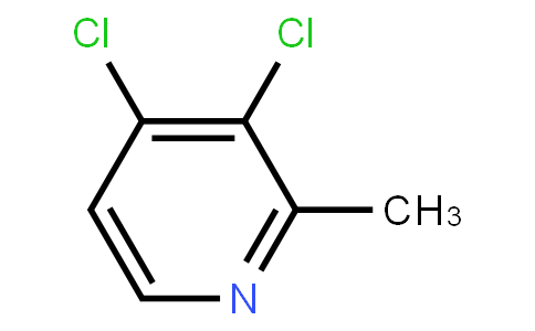 AM10677 | 103949-58-2 | 3,4-Dichloro-2-Methylpyridine