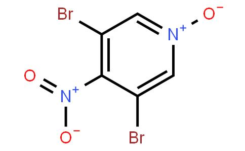 AM10679 | 62516-09-0 | 3,5-Dibromo-4-Nitropyridine-N-Oxide