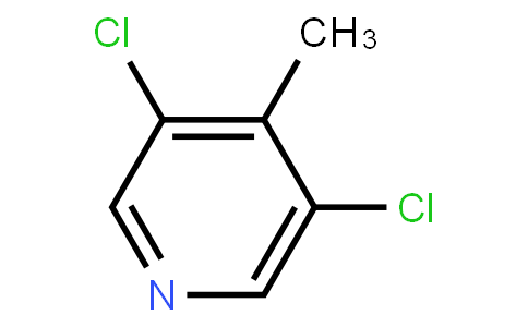 AM10682 | 100868-46-0 | 3,5-Dichloro-4-Methylpyridine