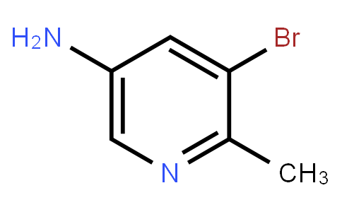 AM10690 | 186593-43-1 | 5-Amino-3-Bromo-2-Methylpyridine