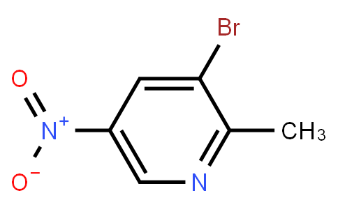 AM10693 | 186593-42-0 | 3-Bromo-2-Methyl-5-Nitropyridine