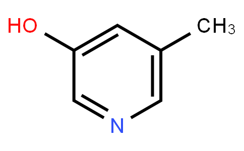 3-Hydroxy-5-Methylpyridine