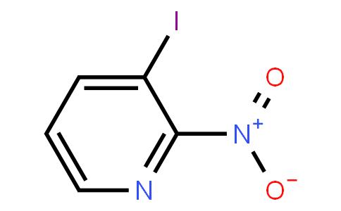 AM10699 | 54231-34-4 | 3-Iodo-2-Nitropyridine