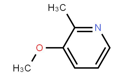 AM10702 | 26395-26-6 | 3-Methoxy-2-Methylpyridine