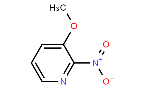 AM10703 | 20265-37-6 | 3-Methoxy-2-Nitropyridine