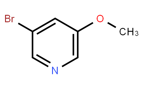 AM10704 | 50720-12-2 | 3-Bromo-5-Methoxypyridine