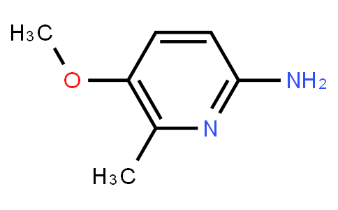 5-Methoxy-6-methylpyridin-2-amine