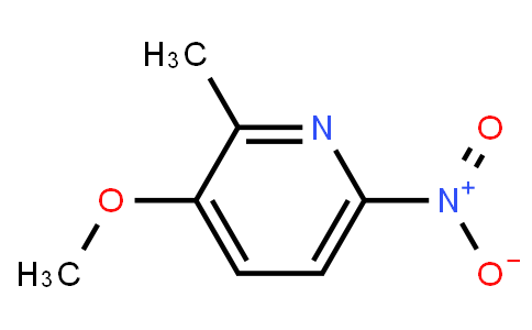AM10706 | 23904-02-1 | 3-Methoxy-2-Methyl-6-Nitropyridine