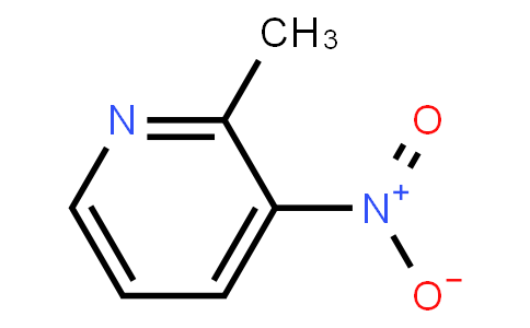 2-Methyl-3-Nitropyridine