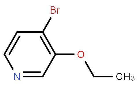 AM10717 | 17117-21-4 | 4-Bromo-3-Ethoxypyridine