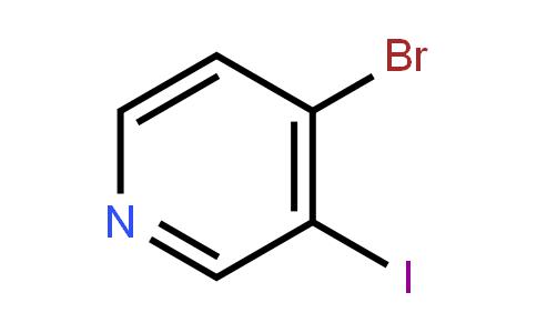 4-Bromo-3-Iodopyridine