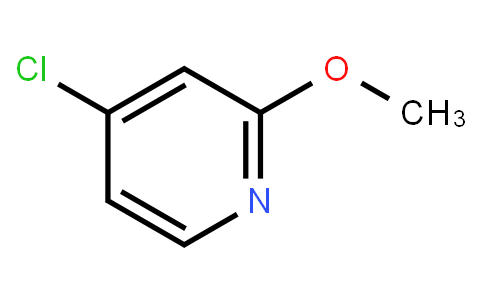 4-Chloro-2-Methoxypyridine