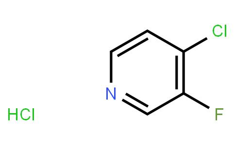 AM10723 | 119229-74-2 | 4-Chloro-3-Fluoropyridine Hcl