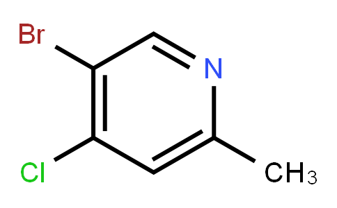 AM10724 | 1003711-85-0 | 3-Bromo-4-Chloro-6-Methylpyridine